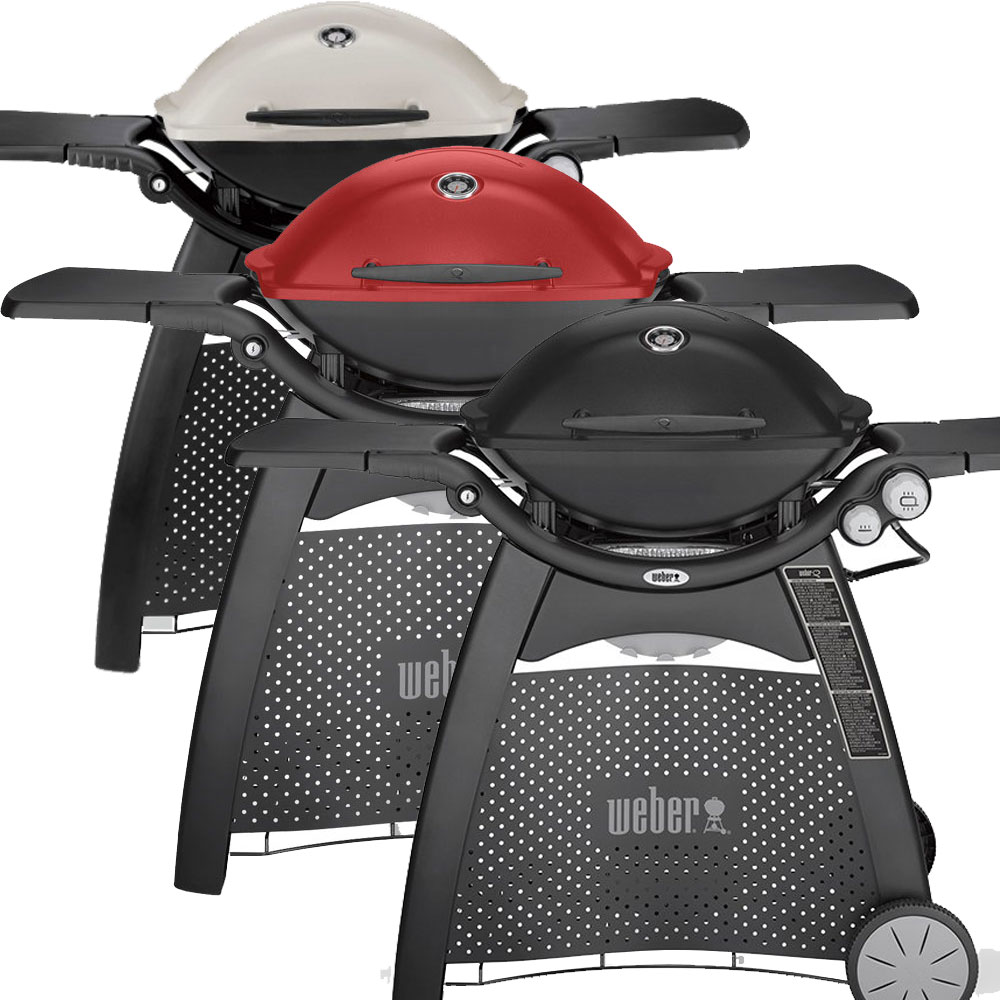 Weber Master-Touch Review | Trusted Reviews