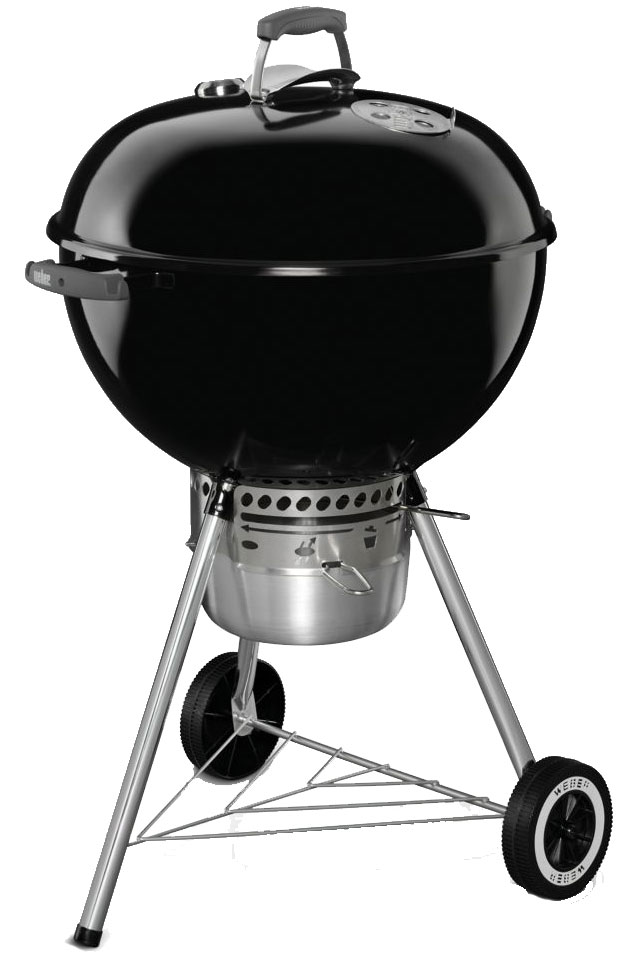 Weber Q1200 - Grill Review | Busted Wallet