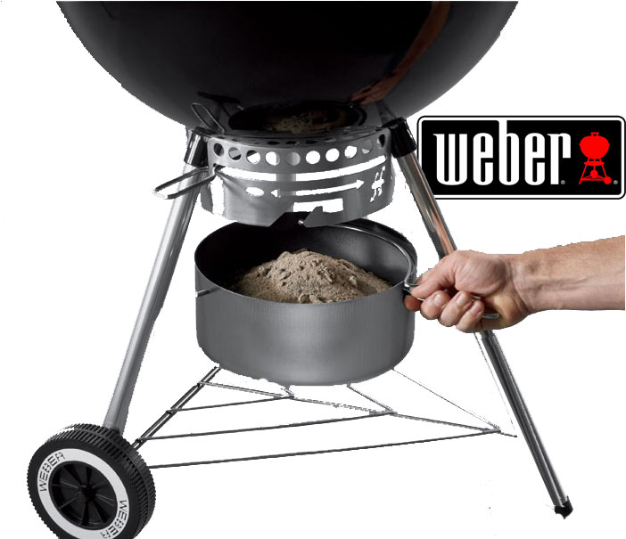 how to cook the perfect steak on a weber q
