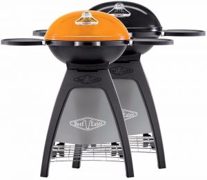 BeefEater-BUGG-Amber-and-Graphite-Australian-BBQ-Review