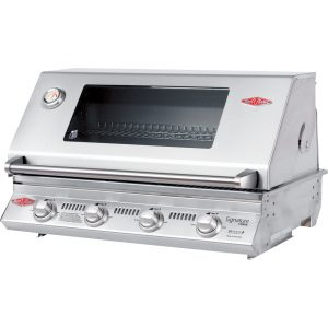 BeefEater Signature 3000s Built in BBQ