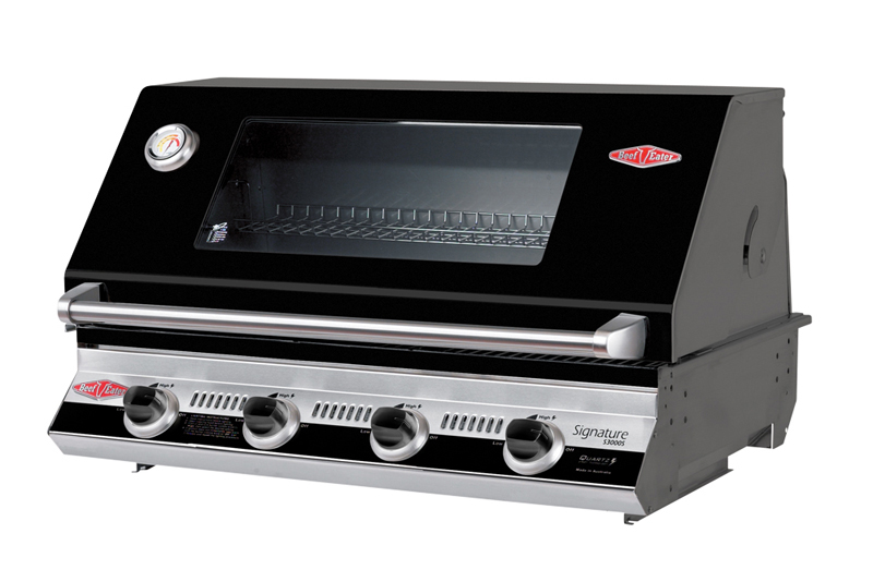 BeefEater-Signature-3000E-Built-In-BBQ