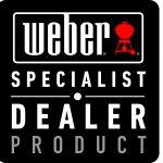Weber Specialist Dealer