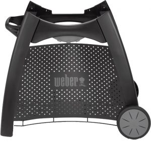 Weber-Q-Cart